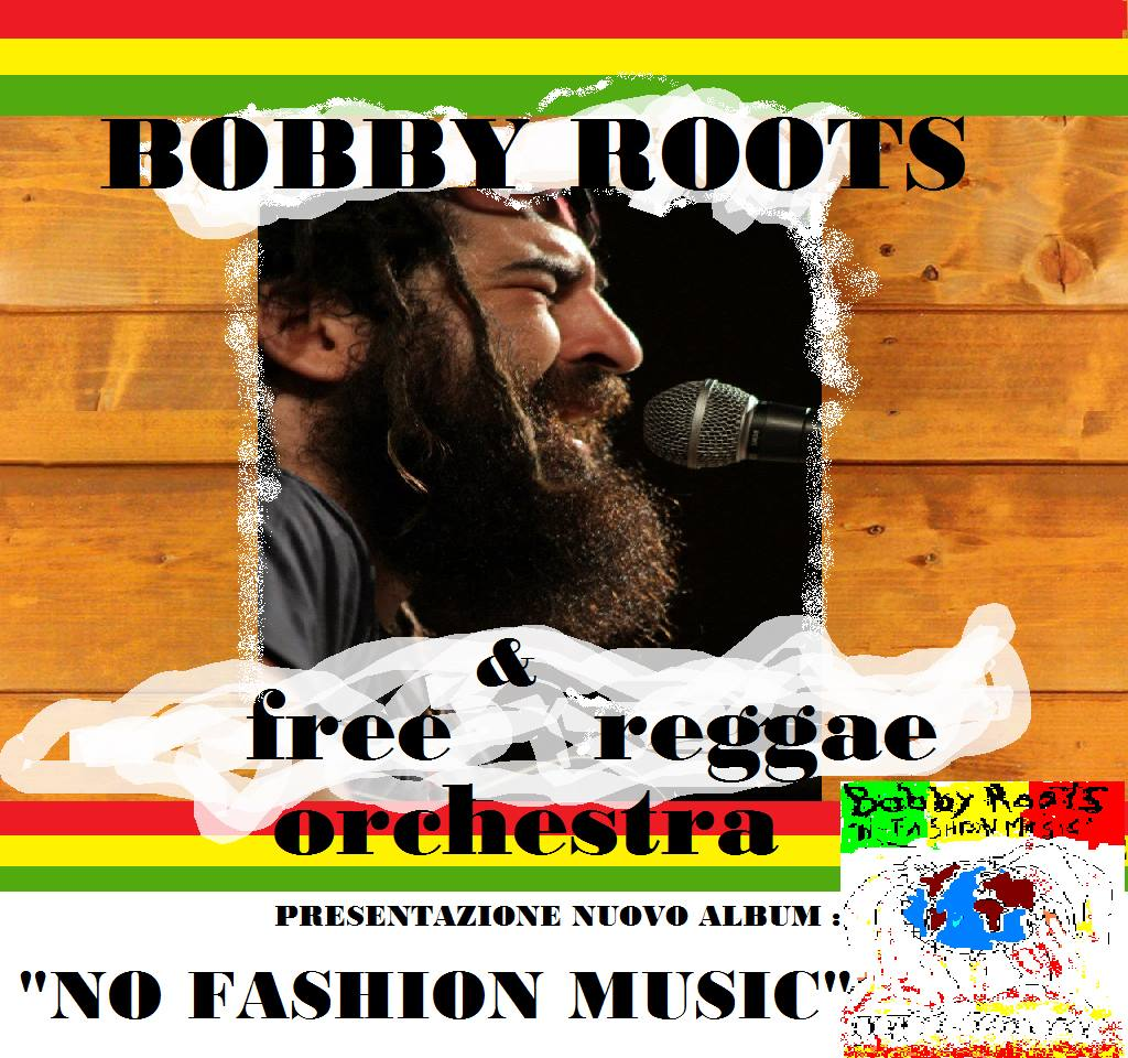 bobby roots