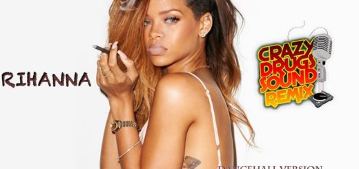 CRAZY DRUG RIHANNA