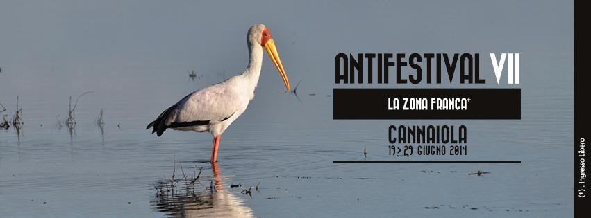 Antifestival 14