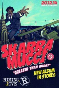 Skarra Mucci (flyer)