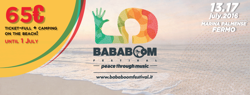 cover bababoom